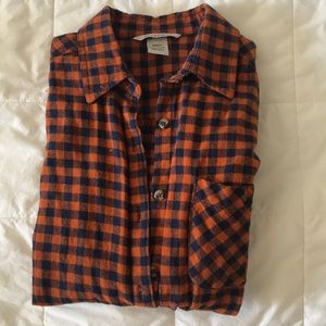 Field & Stream flannel